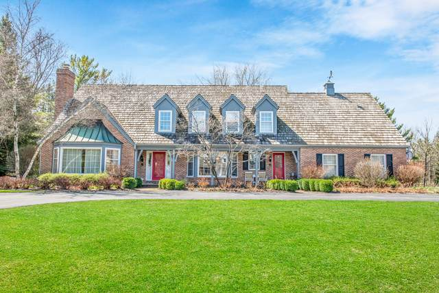 207 W Miller Dr, Mequon, WI 53092 (#1737228) :: OneTrust Real Estate