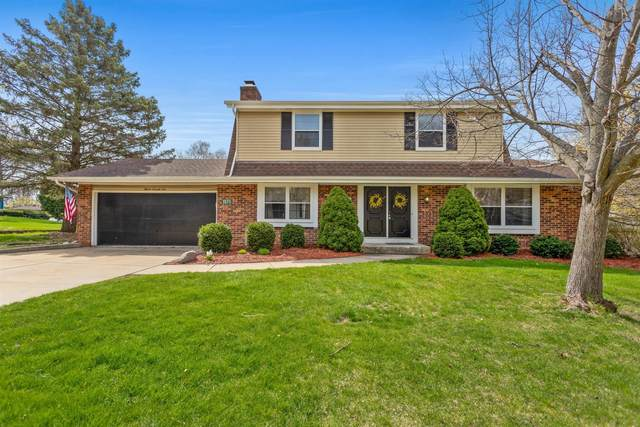 1571 Maria St, Racine, WI 53404 (#1737230) :: RE/MAX Service First