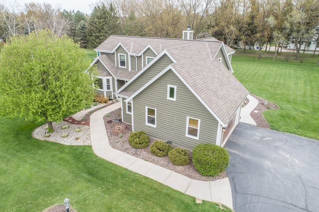 W270N6828 Woodland Oaks, Lisbon, WI 53089 (#1737280) :: OneTrust Real Estate