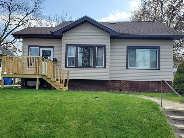 1417 E Main St, Watertown, WI 53094 (#1737461) :: RE/MAX Service First