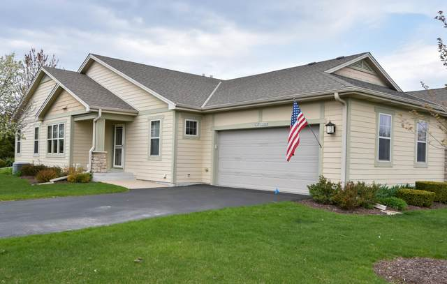 S70W15350 Honeysuckle Ln, Muskego, WI 53150 (#1737593) :: RE/MAX Service First