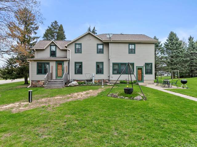 W232S7770 Woodland Ln, Vernon, WI 53103 (#1737868) :: OneTrust Real Estate