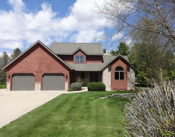 30926 Kramer Dr, Waterford, WI 53185 (#1738002) :: RE/MAX Service First