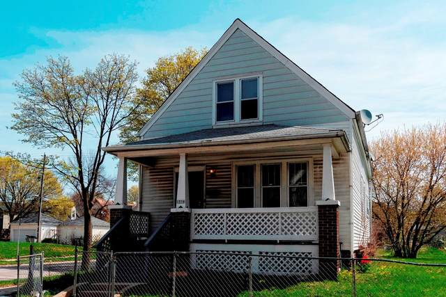 2778 N 18th St, Milwaukee, WI 53206 (#1738024) :: RE/MAX Service First