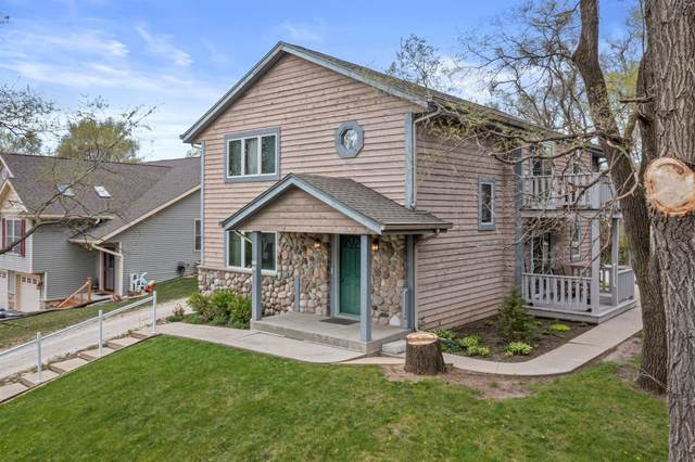 230 S 2nd St #232, Palmyra, WI 53156 (#1738156) :: RE/MAX Service First