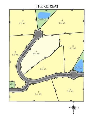 Lt8 Retreat Ct, Delafield, WI 53188 (#1738180) :: RE/MAX Service First