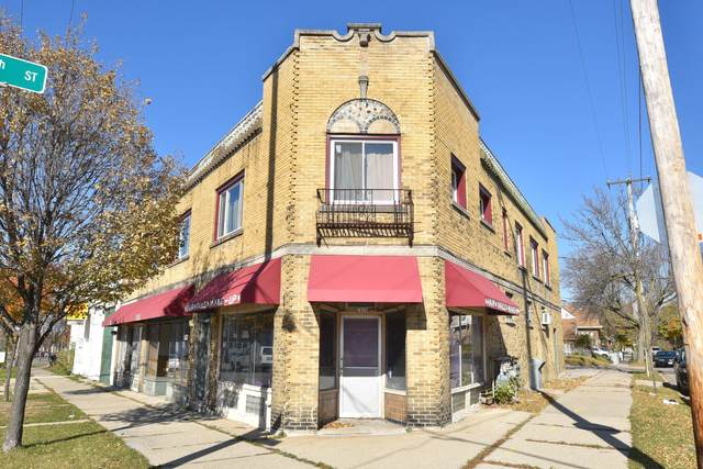 1808 W Atkinson Ave, Milwaukee, WI 53206 (#1738233) :: OneTrust Real Estate