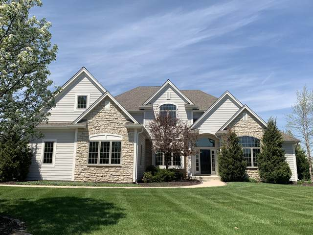 N62W28962 Red Tail Ln, Merton, WI 53029 (#1738244) :: EXIT Realty XL