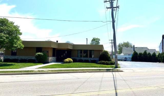 3311 Roosevelt Rd, Kenosha, WI 53142 (#1738335) :: Keller Williams Realty - Milwaukee Southwest