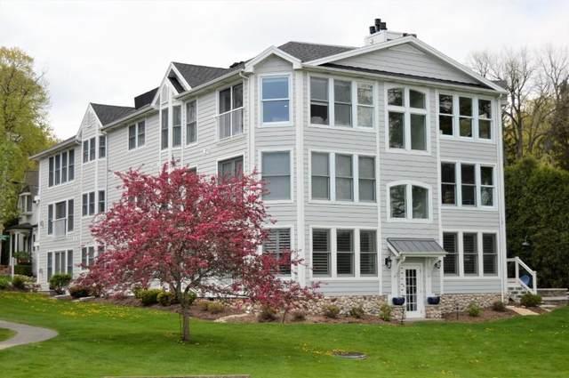 432 Harvard Ave 4D, Fontana, WI 53125 (#1738470) :: Re/Max Leading Edge, The Fabiano Group