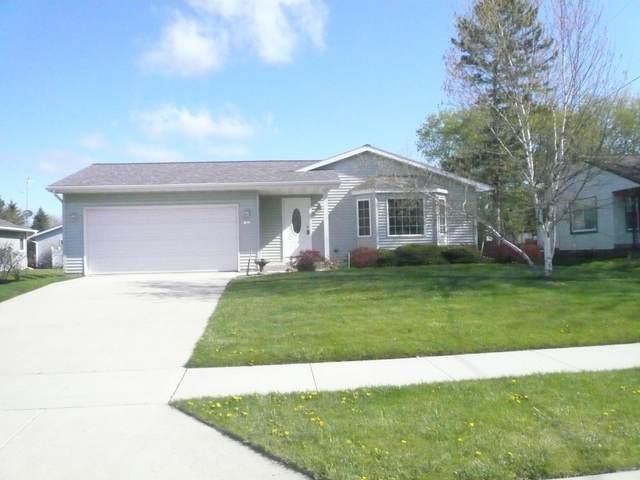 1720 Eisner Ave, Sheboygan, WI 53083 (#1738680) :: Keller Williams Realty - Milwaukee Southwest