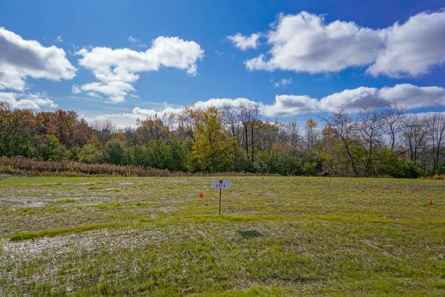 Lt4 Moraine Dr, Merton, WI 53029 (#1738725) :: Re/Max Leading Edge, The Fabiano Group
