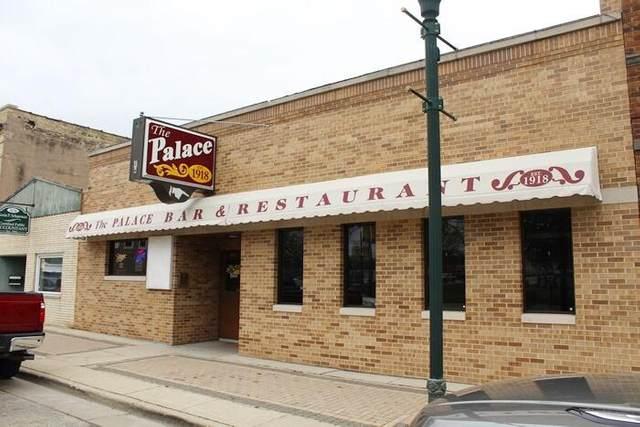 356 N Pine St, Burlington, WI 53105 (#1738764) :: Keller Williams Realty - Milwaukee Southwest