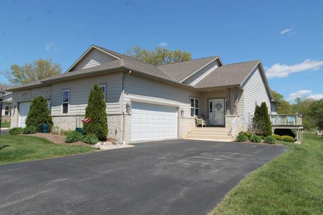 295 Settlement Dr, Rochester, WI 53105 (#1738769) :: RE/MAX Service First