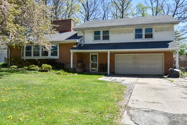 4464 N 110th St, Wauwatosa, WI 53225 (#1738958) :: RE/MAX Service First