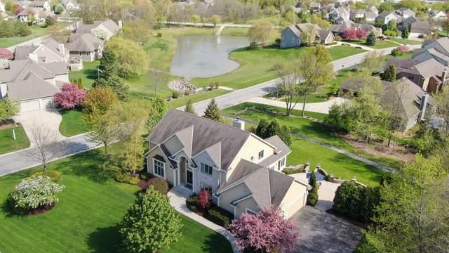 N98W14765 Elmwood Dr, Germantown, WI 53022 (#1738977) :: Keller Williams Realty - Milwaukee Southwest