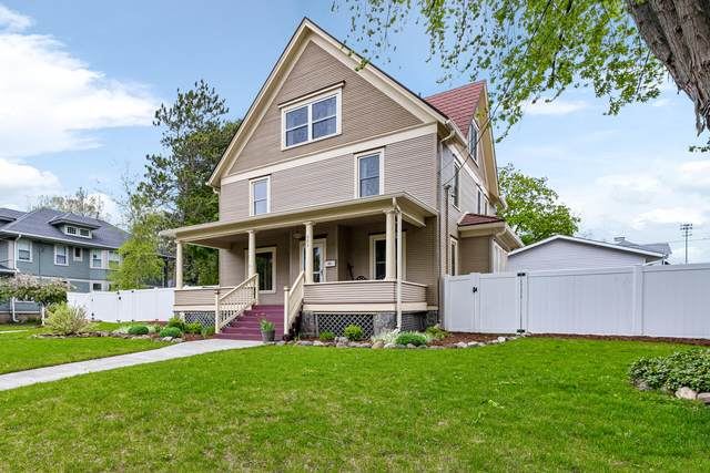 503 Foster St, Fort Atkinson, WI 53538 (#1739086) :: RE/MAX Service First