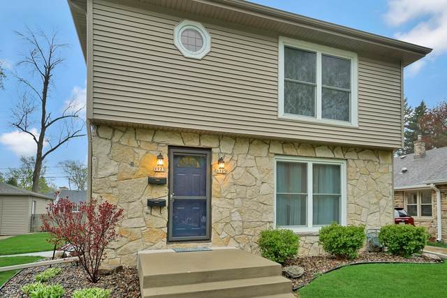 1123 W Kendall Ave #1125, Glendale, WI 53209 (#1739109) :: RE/MAX Service First