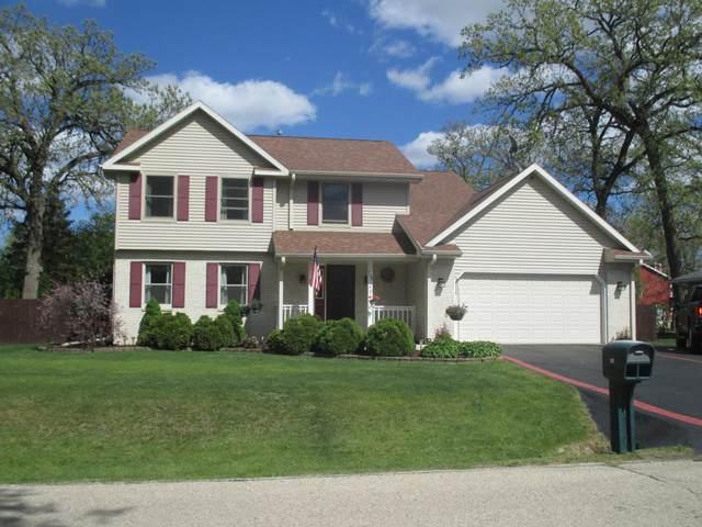 Address Not Published, Salem Lakes, WI 53170 (#1739117) :: Tom Didier Real Estate Team