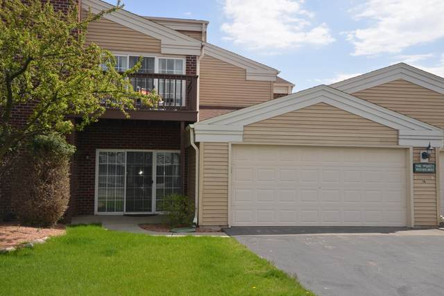 N16 W26573 Wild Oats Dr C, Pewaukee, WI 53072 (#1739194) :: EXIT Realty XL