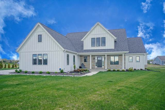 35177 Walleye Ct, Summit, WI 53066 (#1739402) :: OneTrust Real Estate