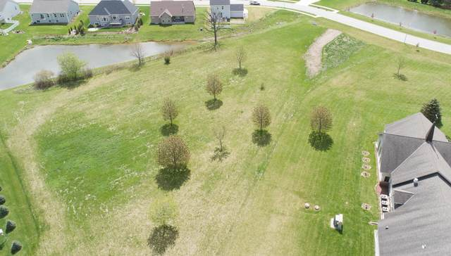 Lt 2 Spur Rd, Slinger, WI 53086 (#1739422) :: OneTrust Real Estate