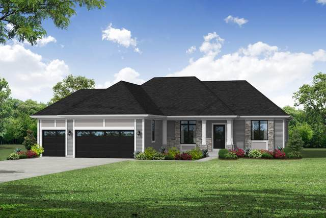 3817 Madison St, Waukesha, WI 53188 (#1739428) :: OneTrust Real Estate
