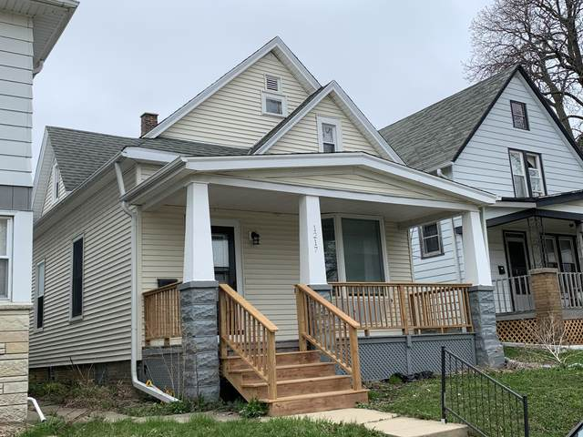 1217 Madison, South Milwaukee, WI 53172 (#1739436) :: OneTrust Real Estate