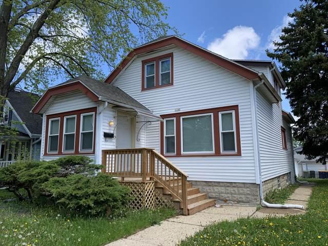 1740 S 71st St, West Allis, WI 53214 (#1739439) :: OneTrust Real Estate