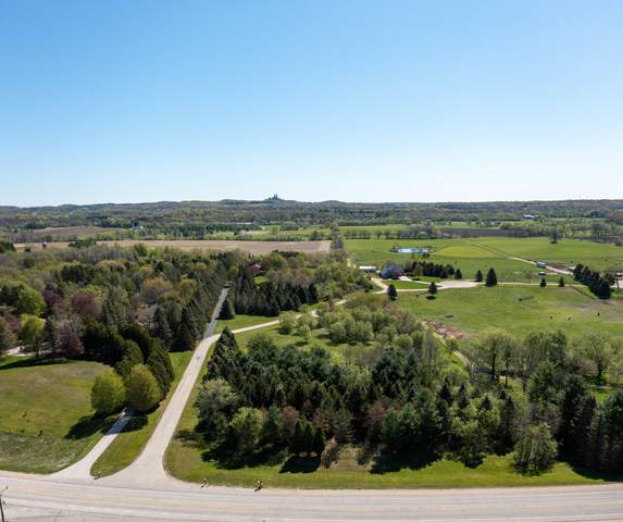 0 Hwy 83, Erin, WI 53207 (#1739459) :: OneTrust Real Estate