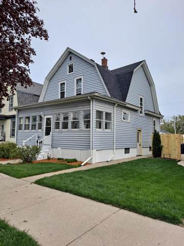 2713 Wright Ave., Racine, WI 53405 (#1739464) :: OneTrust Real Estate