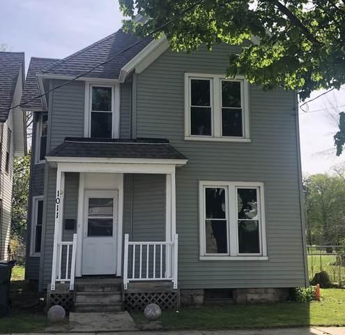 1011 Caroline Rd, Waukesha, WI 53186 (#1739467) :: OneTrust Real Estate