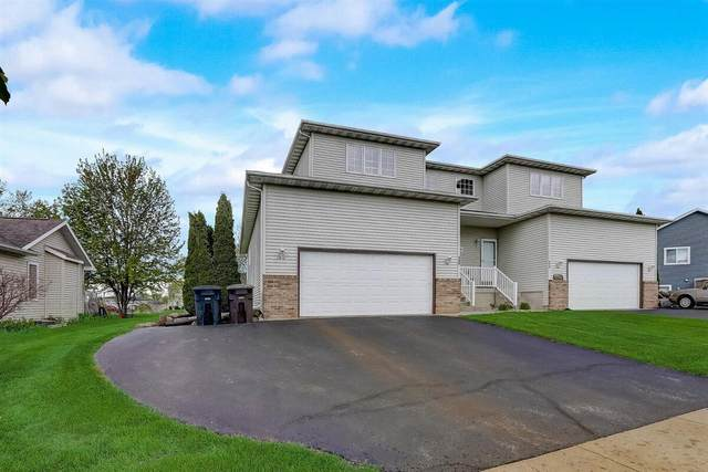 952 Reed St., Lake Mills, WI 53551 (#1739470) :: OneTrust Real Estate