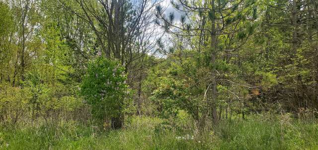 Lot C 89th St, Salem Lakes, WI 53168 (#1739514) :: RE/MAX Service First