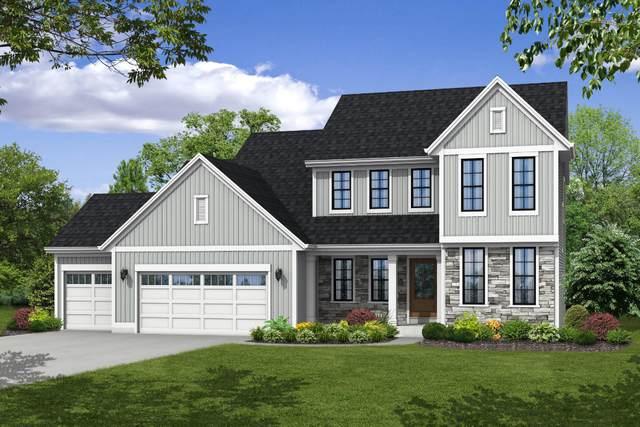721 Prairie Hill Ave, Mukwonago, WI 53149 (#1739552) :: Tom Didier Real Estate Team