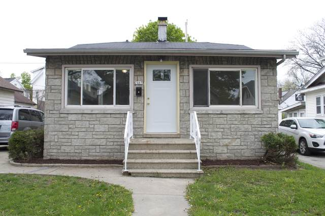 2465 N 54TH ST, Milwaukee, WI 53210 (#1739572) :: RE/MAX Service First