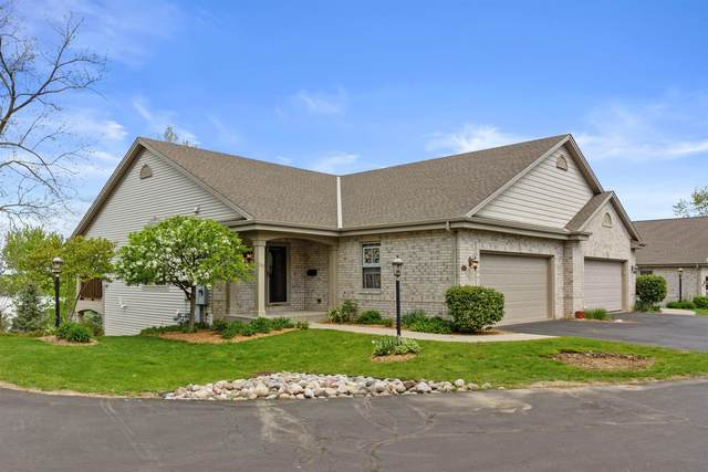 Address Not Published, Pewaukee, WI 53072 (#1739659) :: RE/MAX Service First