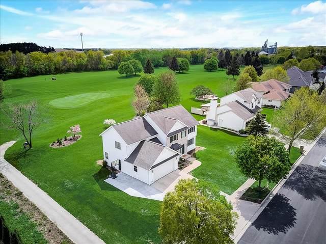 280 Pinnacle Dr, Lake Mills, WI 53551 (#1739661) :: Keller Williams Realty - Milwaukee Southwest