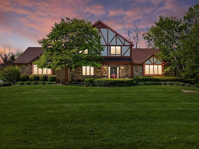 540 Adelmann Ct, Brookfield, WI 53045 (#1739694) :: Keller Williams Realty - Milwaukee Southwest