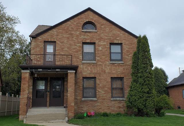 2509 N 9th St #2511, Sheboygan, WI 53083 (#1739753) :: Tom Didier Real Estate Team