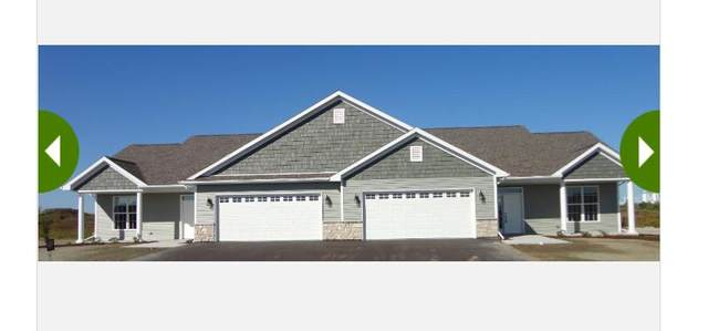 308 Greystone Cir #8, Plymouth, WI 53073 (#1739758) :: RE/MAX Service First