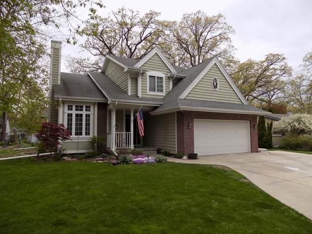 7226 51st Ave, Pleasant Prairie, WI 53142 (#1739811) :: Keller Williams Realty - Milwaukee Southwest