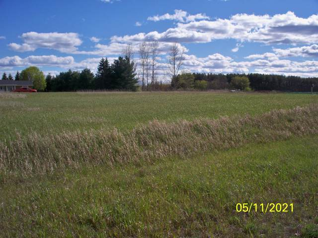 TBD N River Lot 26, Coleman, WI 54112 (#1739843) :: EXIT Realty XL