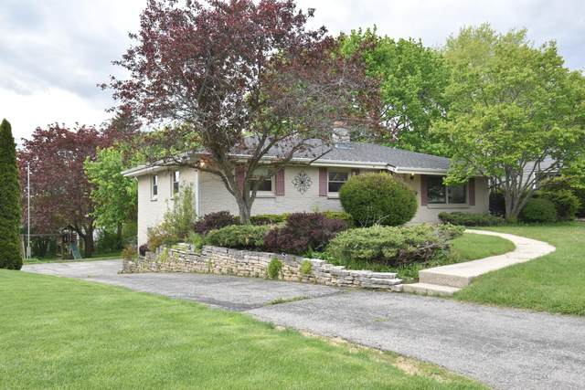 400 Franklin St, Waterford, WI 53185 (#1739867) :: Keller Williams Realty - Milwaukee Southwest