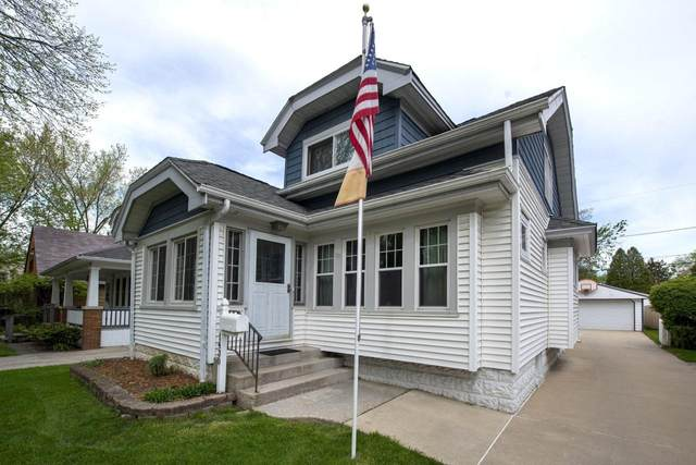 1430 N 65th St, Wauwatosa, WI 53213 (#1739873) :: RE/MAX Service First