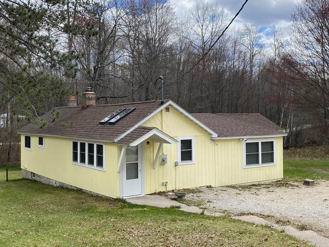 W11901 County Rd C, Silver Cliff, WI 54104 (#1739879) :: OneTrust Real Estate