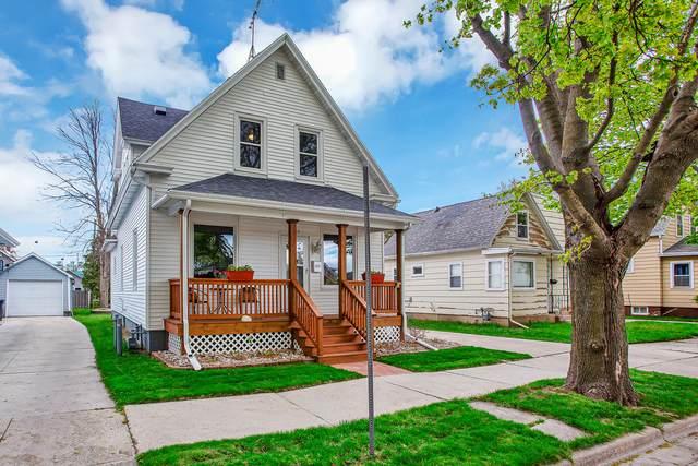 1614 Main Ave, Sheboygan, WI 53083 (#1739912) :: RE/MAX Service First