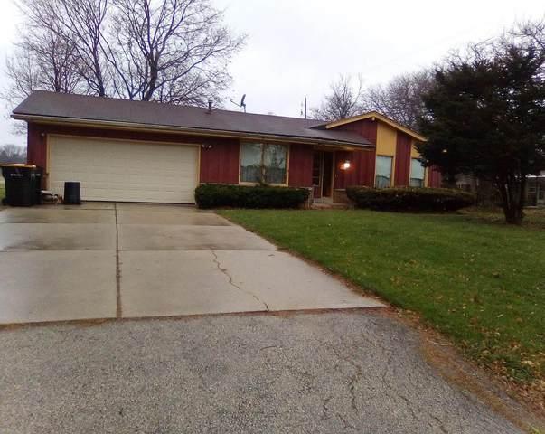 9287 N Carlotta Ln, Brown Deer, WI 53223 (#1739979) :: Keller Williams Realty - Milwaukee Southwest