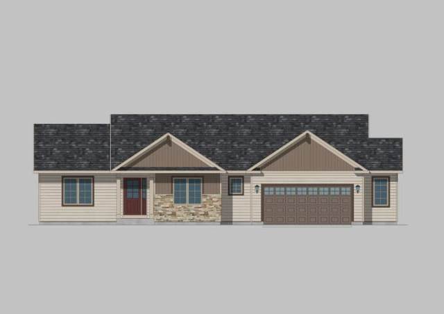 411 Rosewood Ct, Lake Mills, WI 53551 (#1740065) :: RE/MAX Service First