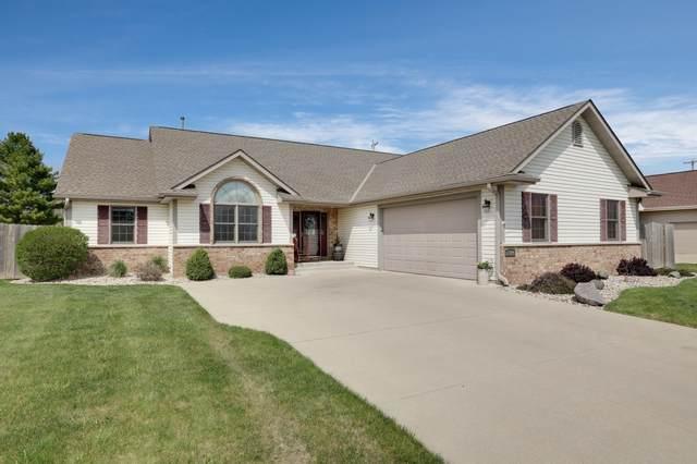 1324 20th Ave, Kenosha, WI 53140 (#1740121) :: Keller Williams Realty - Milwaukee Southwest